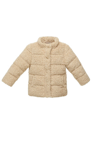 Mini Golden Years Jacket