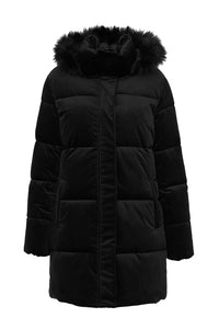 Black Star Coat