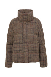 Cambridge Puffer Jacket