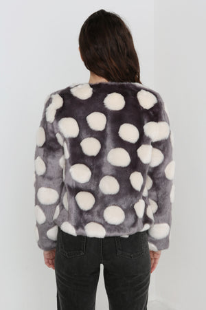 Bubbles Jacket