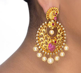 Avani Earrings - Artify Jewelry