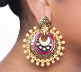 Mira Earrings - Artify Jewelry