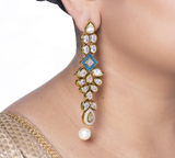 Sarala Earrings - Artify Jewelry