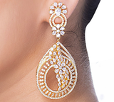 Revati Earrings - Artify Jewelry