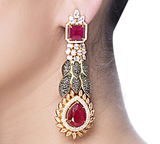 Shree Earrings - Artify Jewelry