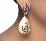 Avanti Earrings - Artify Jewelry
