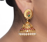 Gini Earrings - Artify Jewelry