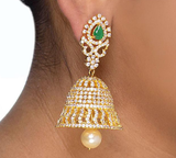 Amita Earrings - Artify Jewelry