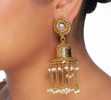 Ira Earrings - Artify Jewelry