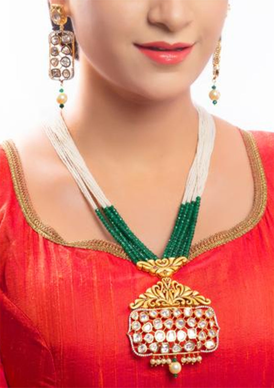 Arpita Necklace - Artify Jewelry