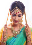 Hamsa Bridal Set - Artify Jewelry