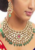 Nupur Necklace - Artify Jewelry