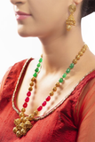 Ashiana Necklace - Artify Jewelry