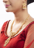 Ruchika Necklace - Artify Jewelry