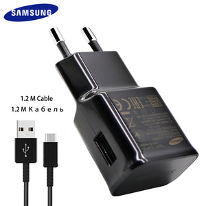 Original Samsung Galaxy S8 S8 plus Note8 Fast Charger Type-C Adaptive Quick Charger