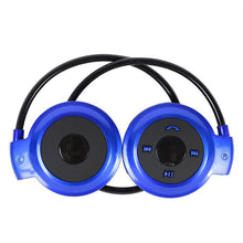 Bluetooth 4.0 Headphones Over-Ear Stereo