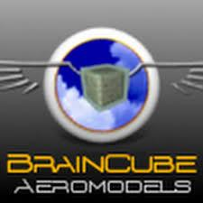 BrainCube Lights