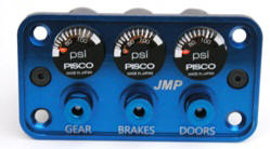 JMP 3 Circuit Fill Valve Panels V2