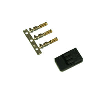 Futaba Style 3 Pin Connector - Male