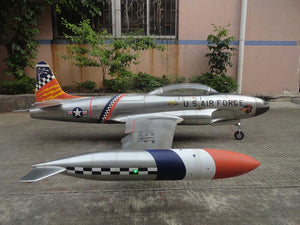 T-33 Shooting Star