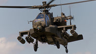 AH-64 Apache Light Kit
