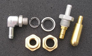JMP Fuel Tank Fittings