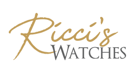 Ricci's Watches