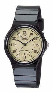 Casio Mens Classic Analog Watch