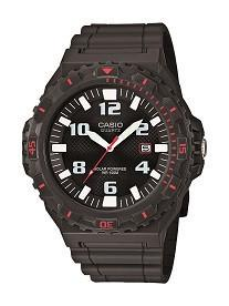 Casio Men's Solar Powered Analog Sport Watch
