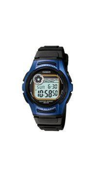 Casio Mens Basic Casual Sport Watch