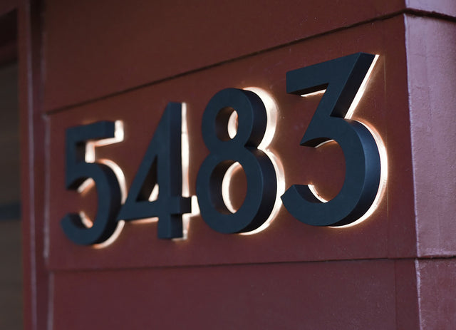 Neutra Numbers