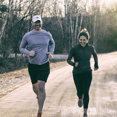 5 Fall Fitness Ideas to Stay Active in Cool Weather