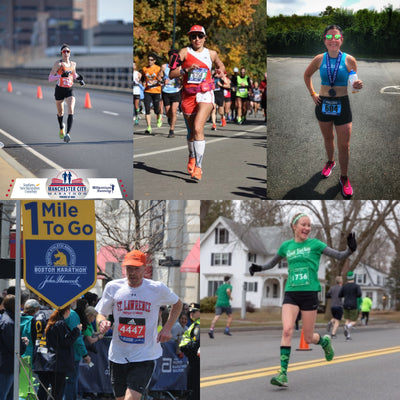 Boston Marathon 2019: The Best Tips For First Time Runners