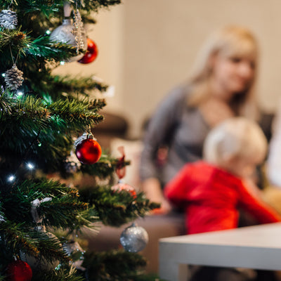 8 Tips to Minimize Stress During the Holiday Season