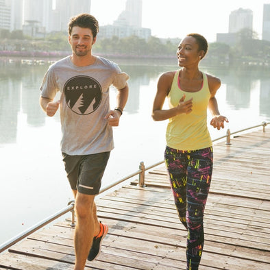 7 Reasons To Join A Running Club This Summer