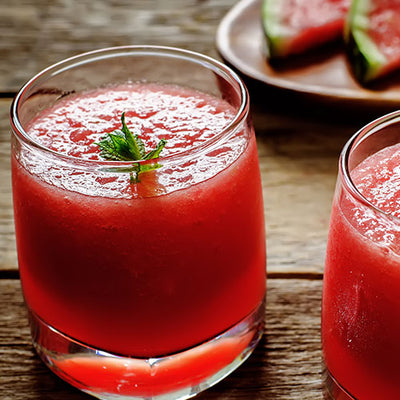 Watermelon Mint Maple Water Cooler