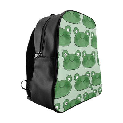 """Little Froggy"" Pack-Pack (More Options)"