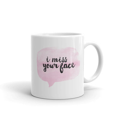 """Miss Yo Face"" Mug (More Options)"