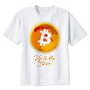 cryptocurrency T shirt men funny design Time to buy to get rich Ethereum bitcoin printed t-shirt men tops - Cryptocurrency Swag