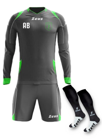 SFC - GK Kit Upgrade