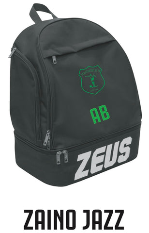 ZAINO JAZZ - BACK PACK