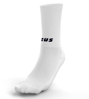 Calza Technica Bassa - White Playing Socks