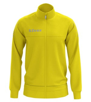 Supporter Jacket - Yellow