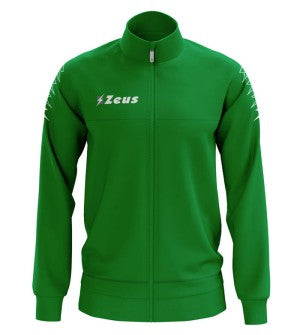Supporter Jacket - Green
