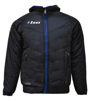 Guibottoa Ulysse - Senior Coaches Winter Jacket