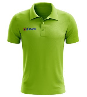Corporate Polo - Mens Green