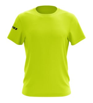 T - Shirt Training Yellow