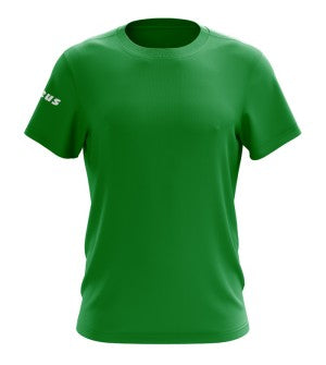 Supporter T-Shirt Green