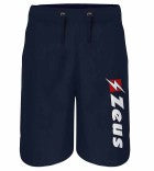 Senior Coaches - Bermuda Geos Travel Shorts