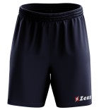 Supporter - Bermuda City Shorts Navy